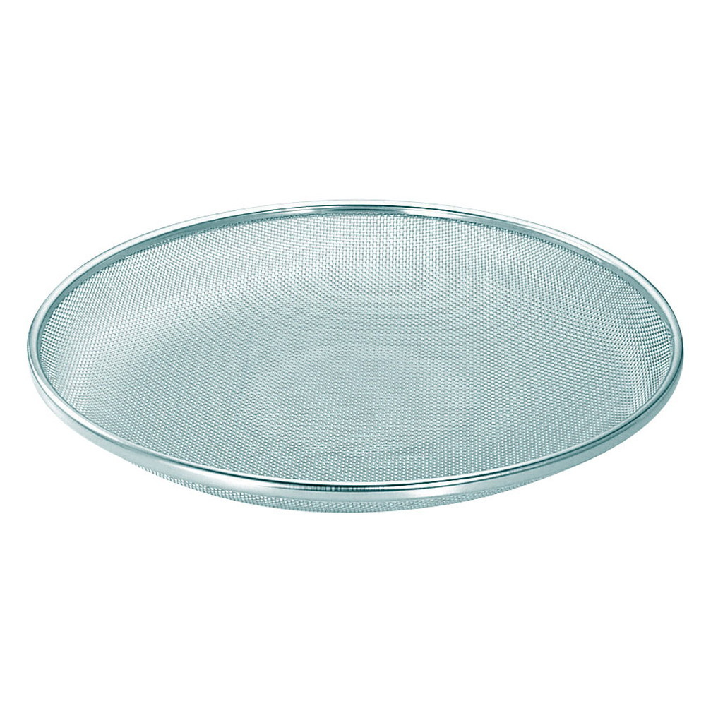 TSステンレス ためざる 42cm(18-8アミ・10メッシュ) [ 直径:420 x H54mm ] [ 調理器具 ] | 厨房用品 飲食店 キッチン 料理道具 業務用