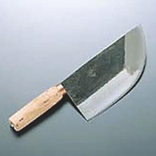 ☆ 包丁 ☆ チンエダキ スクレーピングナイフ15cm(乱毛刀) [ 150 x 70mm 165g ] 【 中華 レストラン ホテル 業務用 】