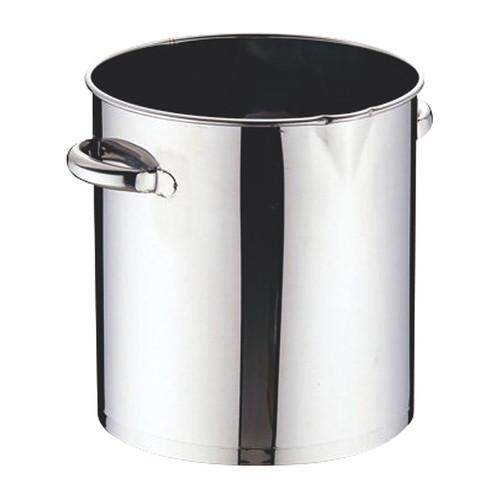 ☆ 調理小物 ☆18-0フライヤー用油缶20L [ φ300 x H300mm ] 【 飲食店 レストラン ホテル 厨房 業務用 】
