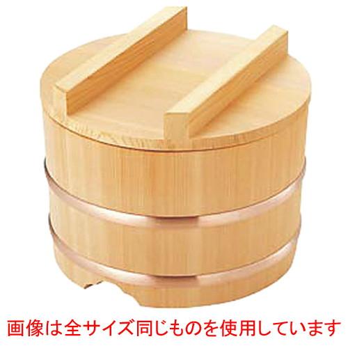 ☆ 調理小物 ☆のせびつ(サワラ製)39cm 4升 [ φ390 x 306mm ] 【 飲食店 厨房 キッチン 業務用 】