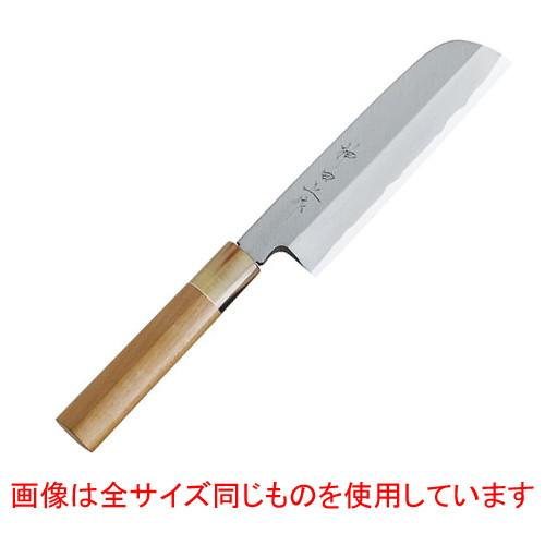 ☆ 調理小物 ☆神田上作 鎌形薄刃 165mm 【 飲食店 厨房 和食 料亭 業務用 】