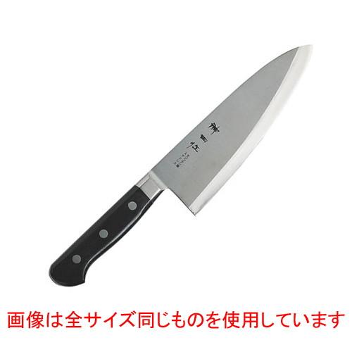 ☆ 調理小物 ☆神田作 黒合板シリーズ 出刃 21cm 【 飲食店 厨房 キッチン 業務用 】