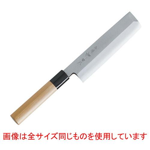 ☆ 調理小物 ☆特選 神田作 薄刃180mm 【 飲食店 厨房 和食 料亭 業務用 】