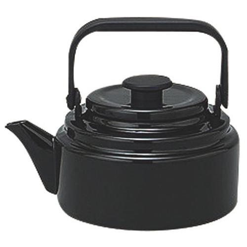 ☆ 調理小物 ☆アムケトル AM-20K ブラック [ 230 x 182 x H195mm (2.0L) ] 【 飲食店 厨房 キッチン 業務用 】