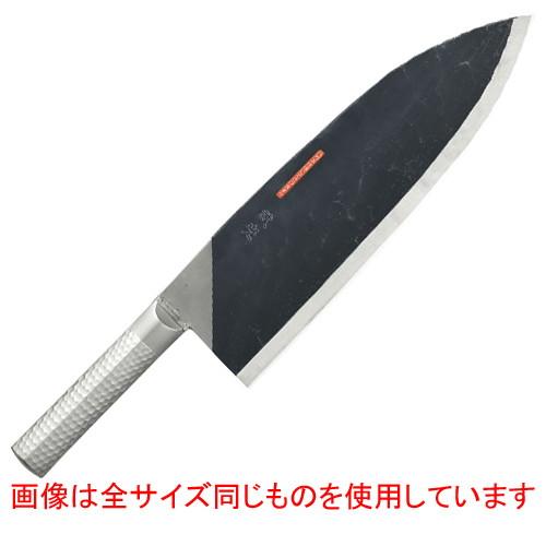 ☆ 調理小物 ☆Brieto-M11PRO 武光 黒打出刃 M192 [ 刃渡270mm ] 【 飲食店 厨房 キッチン 業務用 】
