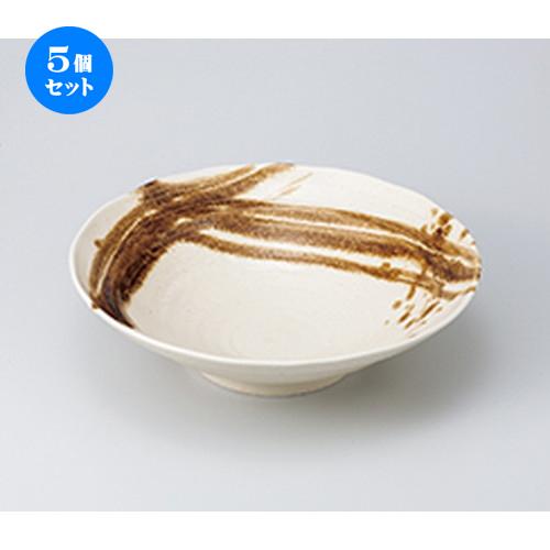 5個セット☆ 盛込鉢 ☆ すすきの10.0盛鉢 [ 31 x 8.2cm ] 【 料亭 旅館 和食器 飲食店 業務用 】