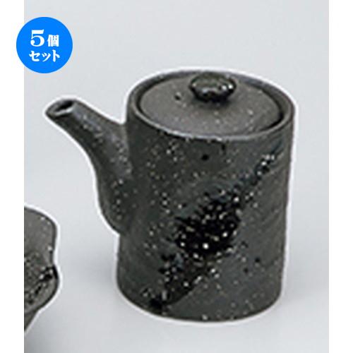 5個セット☆ 土鍋 ☆ 彗星 汁次 [ 13 x 8.5 x 11.7cm ・ 450cc ] 【 料亭 旅館 和食器 飲食店 業務用 】