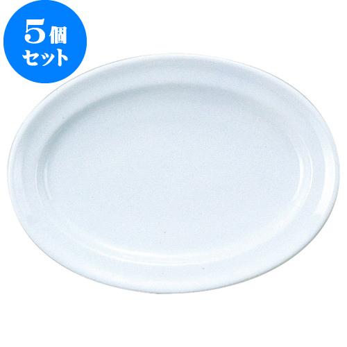 【楽ギフ_包装】 5個セット ニューバージョン 12インチプラター 器 [L32 X S22.9 X H3.2cm] 食器 | 5個セット 大皿 プレート ビック パーティ 人気 おすすめ 食器 洋食器 業務用 飲食店 カフェ うつわ 器 おしゃれ かわいい ギフト プレゼント 引き出物 誕生日 贈り物 贈答品, 最高の品質の:fc464159 --- hortafacil.dominiotemporario.com