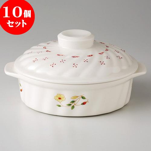 10個セット ☆ オーブンウエア ☆ カスガ 6