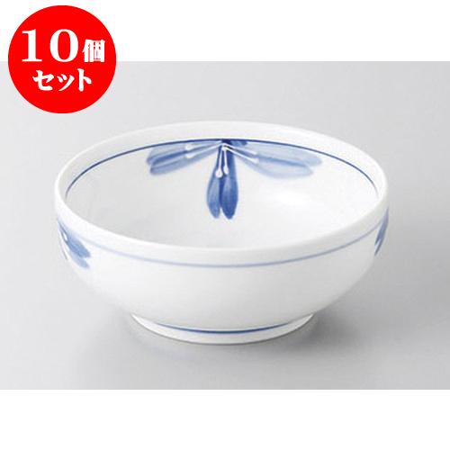 10個セット 呑水 一珍青花呑水 [11.6 x 4.6cm] 強化 料亭 旅館 和食器 飲食店 業務用
