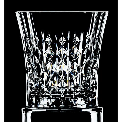 レディーダイヤモンド 300オールド [径88mm 高さ92mm 容量300cc ] 6個入(2700/個) 【カフェ レストラン ホテル 業務用 グラス】