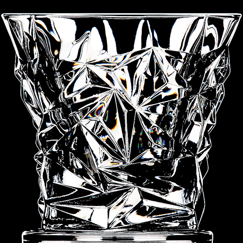 グラシア ロックグラス [径97mm 高さ90mm 容量350cc ] 6個入(2700/個) 【カフェ レストラン ホテル 業務用 グラス】
