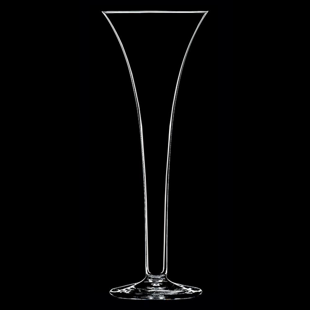 慧(さとり) [ Φ90 x H240mm 230ml ] 【 シャンパングラス 】| ホテル レストラン 洋食器 ガラス フレンチ イタリアン bar 業務用