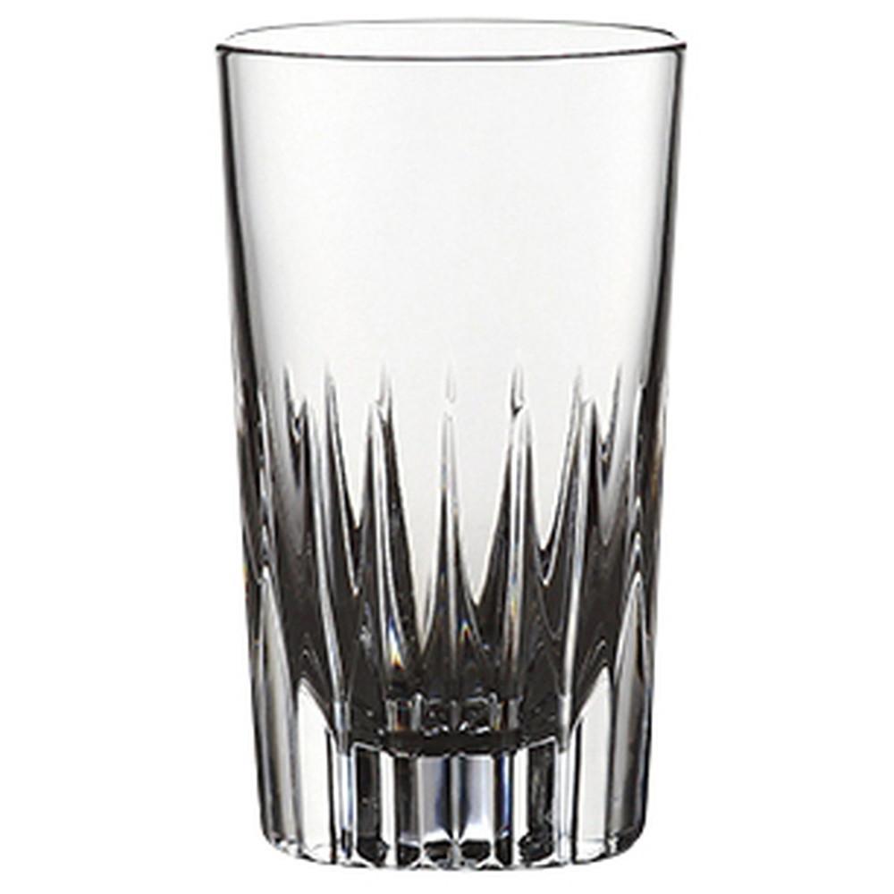 ノーマシャープ 8TB [ Φ70 x H118mm 260ml ] 【 タンブラー 】  ホテル レストラン 洋食器 ガラス フレンチ イタリアン bar 業務用