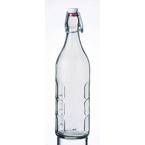 モレスカボトル 1.0 [径31mm 高さ306mm 容量1000cc 最大径(mm)88 ] 20個入【カフェ レストラン ホテル 業務用 飲食店】