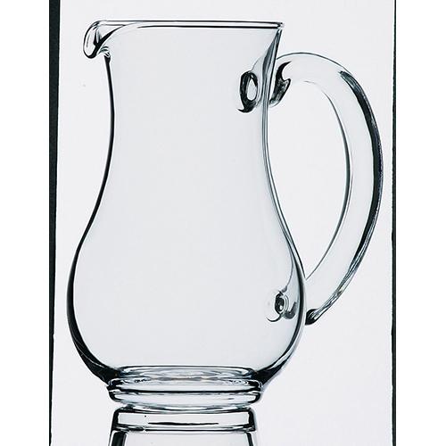 ピッシェ 水差250 [径83mm 高さ125mm 容量306cc 最大径(mm)132 ] 12個入(1836円/個) | ガラス ピッチャー ガラス食器 ガラスの器 ガラスのうつわ 透明 セット カフェ レストラン ホテル 飲食店 業務用 インテリア モダン オシャレ おしゃれ うつわ 食器 通販
