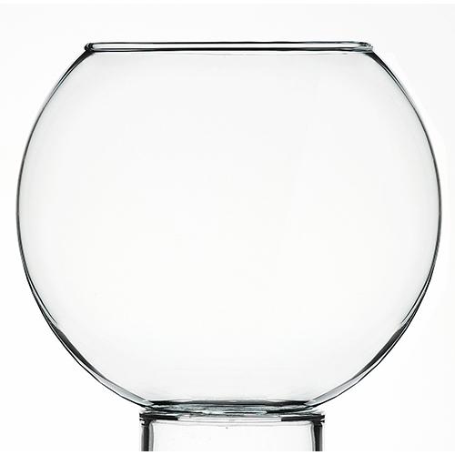 バブルボール 5008 [径112mm 高さ150mm 容量2580cc 最大径(mm)178 ] 6個入(2376円/個) 【カフェ レストラン ホテル 業務用 飲食店】