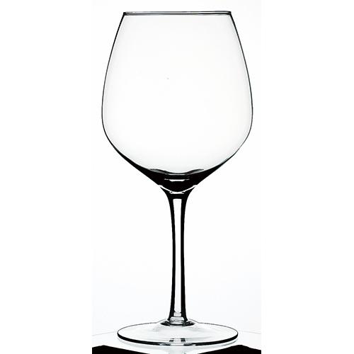 ミディ ワイングラス [径125mm 高さ395mm最大径(mm)185 ] 2個入(7344円/個) 【カフェ レストラン ホテル 業務用 飲食店】