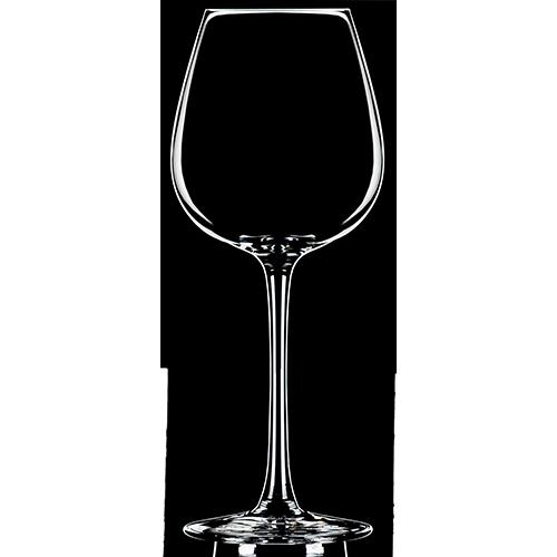 グランセパージュ 470ヴァンルージュ [径61mm 高さ229mm 容量470cc 最大径(mm)92 ] 6個入(1296円/個) | ガラス グラス ワイン ワイングラス ガラス食器 セット カフェ レストラン ホテル 飲食店 業務用 インテリア モダン オシャレ おしゃれ 食器 通販 ギフト