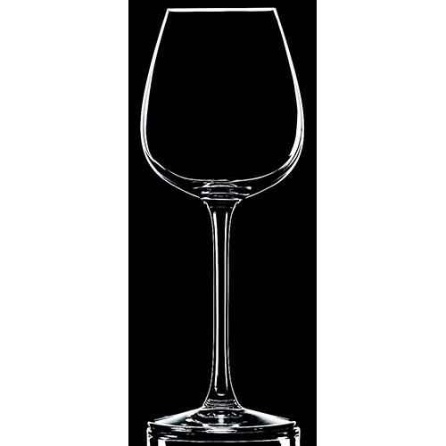 グランセパージュ 350ヴァンルージュ [径54mm 高さ210mm 容量350cc 最大径(mm)85 ] 6個入(1188円/個) | ガラス グラス ワイン ワイングラス ガラス食器 セット カフェ レストラン ホテル 飲食店 業務用 インテリア モダン オシャレ おしゃれ 食器 通販 プレゼント