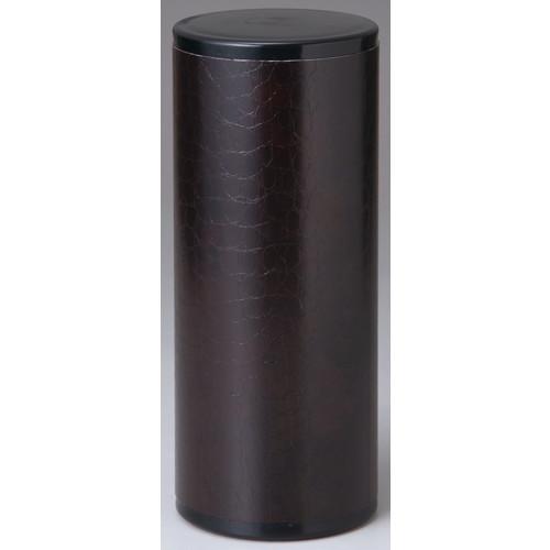 手元供養 パウダーカプセル 黒(大) [H30cm] 【仏具 神具 供養 お墓 仏壇 お盆 お彼岸】
