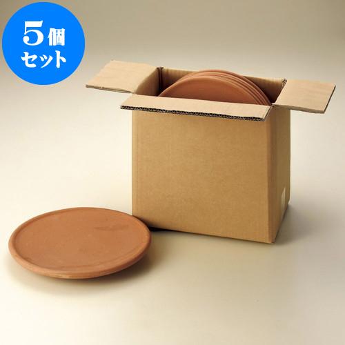 5個セット 陶板 ホーロク12号(6枚入)(三河製) [ 38 x 7cm ] 料亭 旅館 和食器 飲食店 業務用