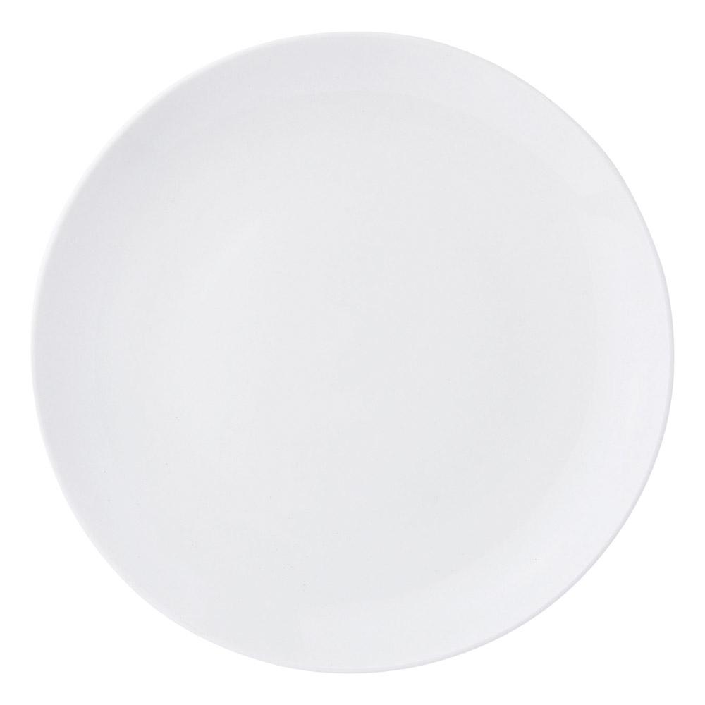MEGA2 TAB161 MEGA 16吋プレート [ 39.3 x 39.3 x 4.7cm 2639g ] [ 大皿 ] | 飲食店 ラーメン屋 中華 アジア料理 業務用