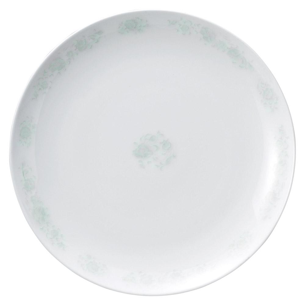 中華オープン 夢彩華 16吋丸皿 [ 40.3 x 4cm ] 【料亭 旅館 和食器 飲食店 業務用】