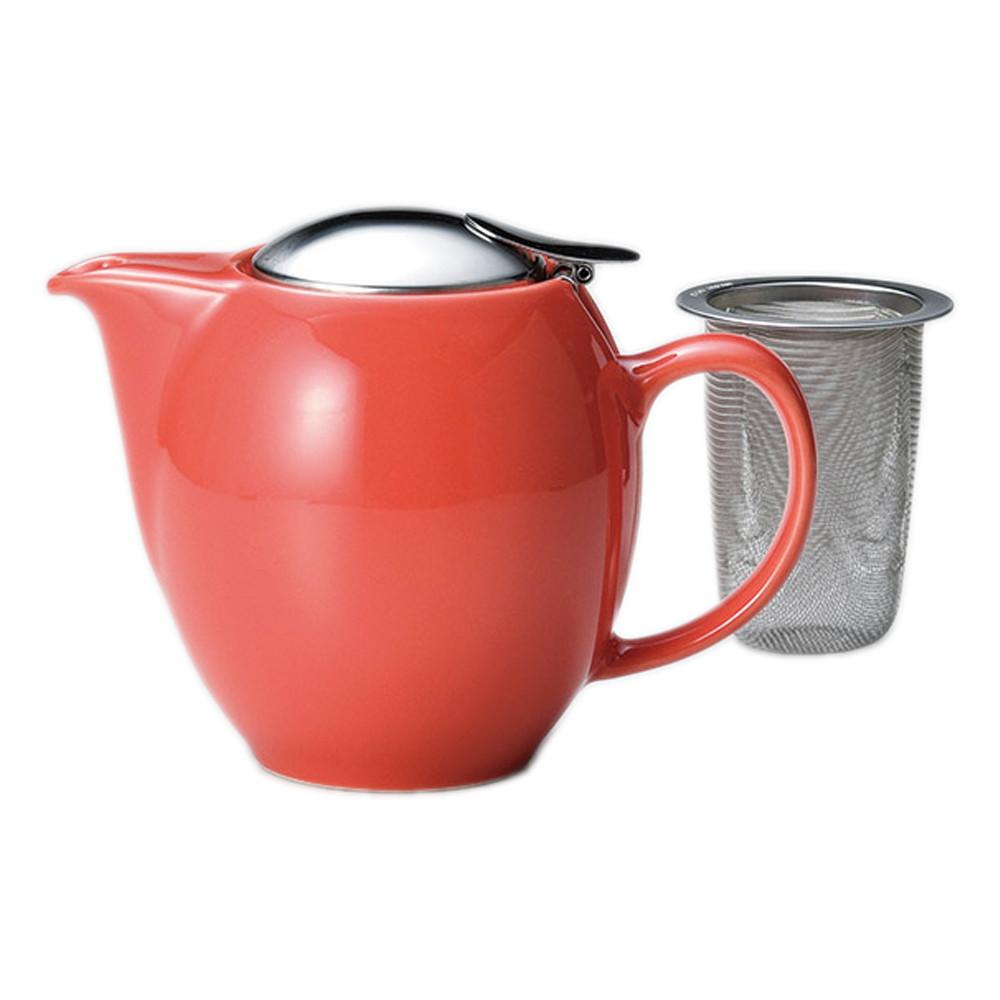 CAポット [ φ9 x 10cm(350cc) ] [ ポット ] | 飲食店 カフェ ティータイム お茶