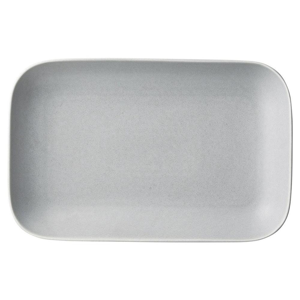 ブラングレー パーティ(大) [ 31 x 20 x 4.5cm ] [ 大皿 ] | レストラン ホテル 洋食 イタリアン 業務用