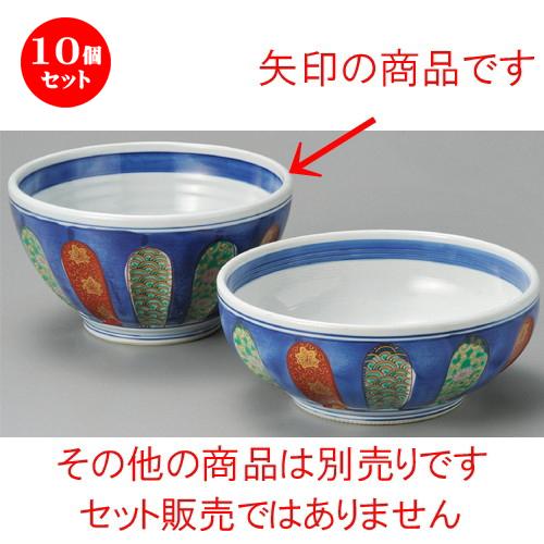 10個セット☆ 丼 ☆ 錦祥瑞5.0多用丼 [ 155 x 94mm ] 【料亭 居酒屋 和食器 飲食店 業務用 】