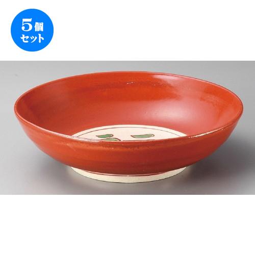 5個セット☆ 大鉢 ☆ 福大鉢 [ 308 x 82mm ] 【料亭 旅館 和食器 飲食店 業務用 】