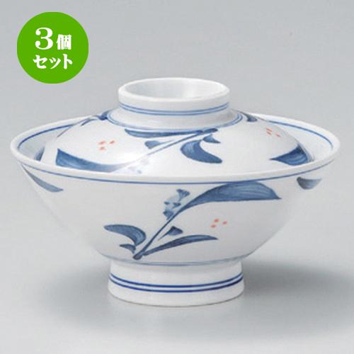 3個セット☆ 大茶 ☆清里ノリ茶 [ 14.8 x 9.3cm 480g ] [ 料亭 旅館 和食器 飲食店 業務用 ]