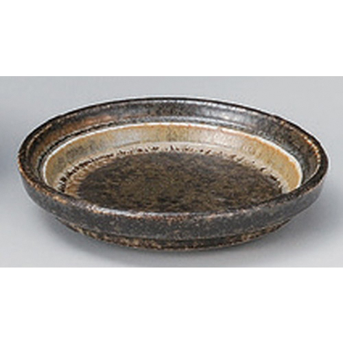 ☆ Side 猪口揃 ☆ さがの plate for compounding [87 g of 8.9 x 1.9cm]