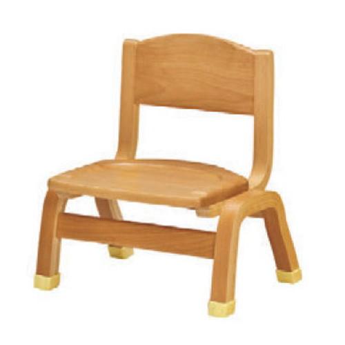 椅子 ベビーチェアSH18 [34.3 x 27.9 x H38.6 x SH18.2cm] 木製品 (7-772-4) 【料亭 旅館 和食器 飲食店 業務用】