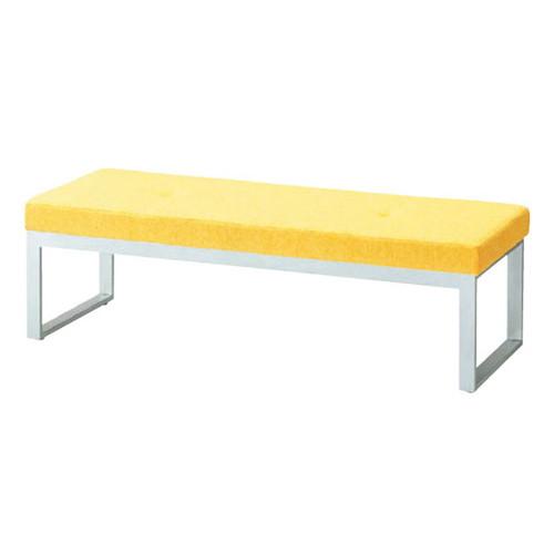 椅子 長椅子ST M [121 x 46 x H38cm] SP (7-773-1) 【料亭 旅館 和食器 飲食店 業務用】