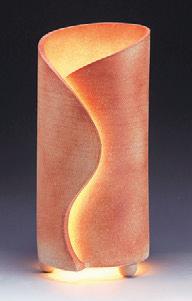 客室用品 波のゆらぎ [17.5φ x 36cm] 陶 (7-911-9) 【料亭 旅館 和食器 飲食店 業務用】