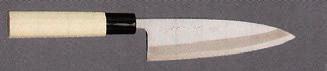 包丁 卸包丁 磨き 210mm (7-964-3) 【料亭 旅館 和食器 飲食店 業務用】