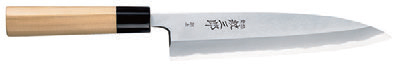 包丁 身卸出刃 024 300mm (7-964-14) 【料亭 旅館 和食器 飲食店 業務用】