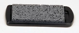 グリル鍋・水晶 石焼ステーキセット(大) [34 x 18.5 x 3.5cm] (7-920-5) 【料亭 旅館 和食器 飲食店 業務用】