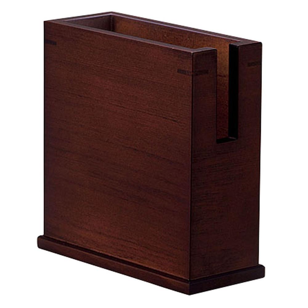 箱型しゃもじスタンド [ 約12.4 x 5.5 x H12.7cm ] 【 調理道具 】 | 飲食店 和食 料亭 旅館 寿司 定食 厨房 業務用 自宅用