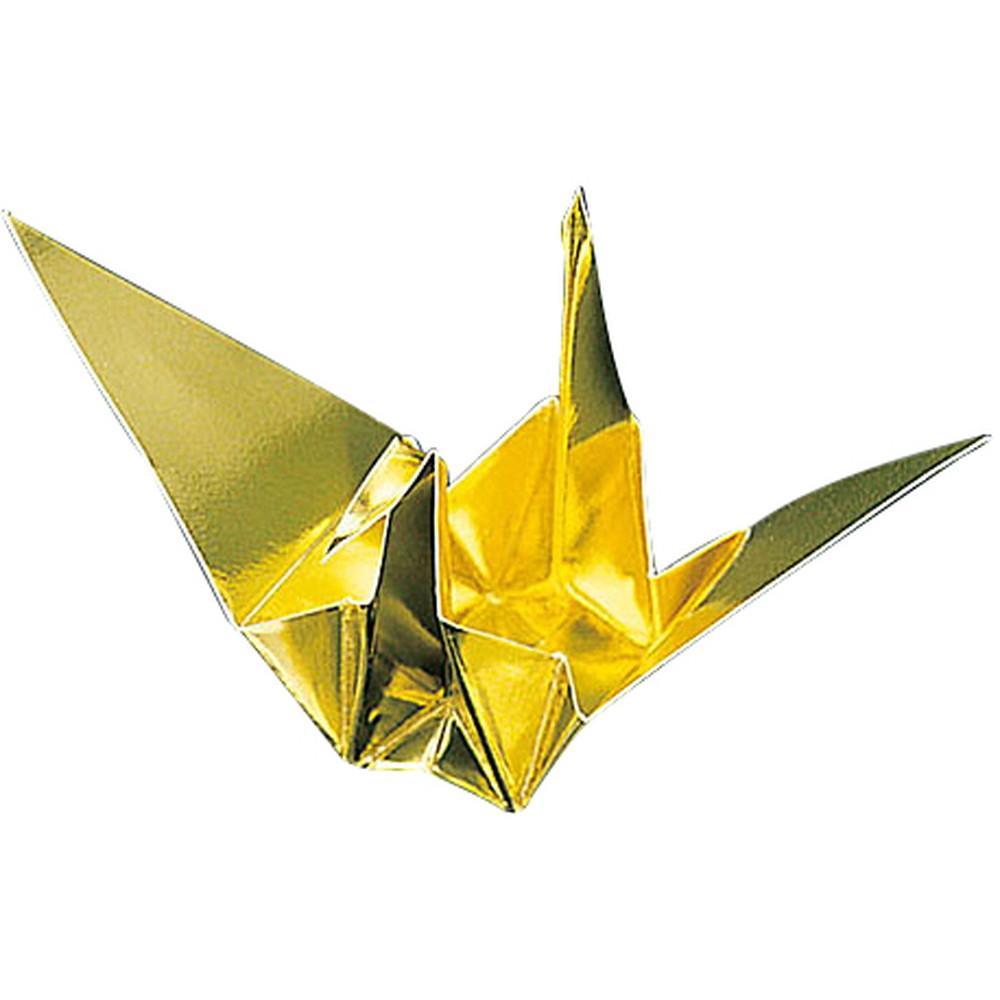双金折鶴 200枚 [ 約12 x 5.5 x H7cm ] 【 寿懐石 】 | 結婚式場 ホテル 宴会 旅館 和食 お祝い 業務用