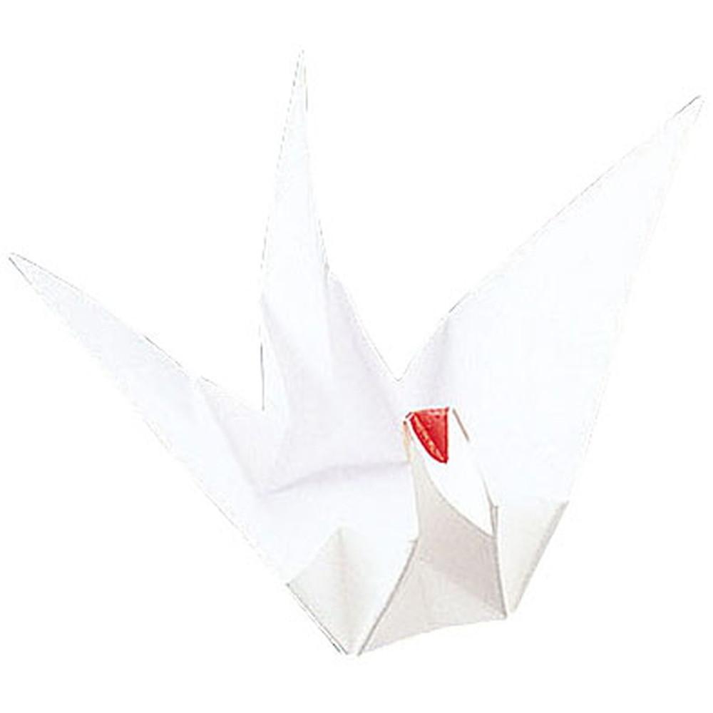 新・子持鶴 200枚 [ 約12 x 5.5 x H7cm ] 【 寿懐石 】   結婚式場 ホテル 宴会 旅館 和食 お祝い 業務用