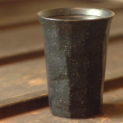 きめ細やかな泡立ちでビールがうまい バーゲン市場 ギフト 受注生産品 2011_野球_sale 瀬戸黒タンブラーソリッド型※アウトレット