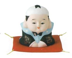 開店祝いやプレゼントに最適 福助 有名な 35%OFF 小 陶器