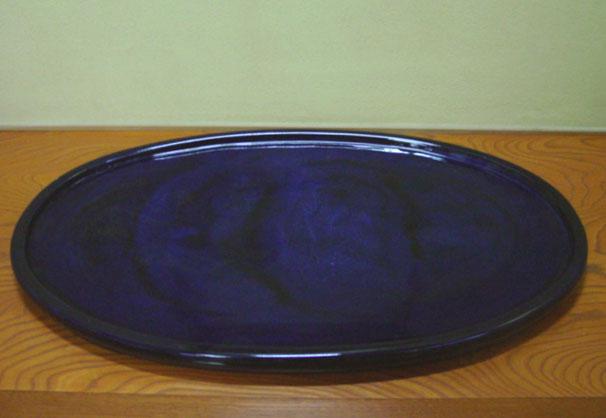 【ファイルNO.6】 先代寿悦水盤