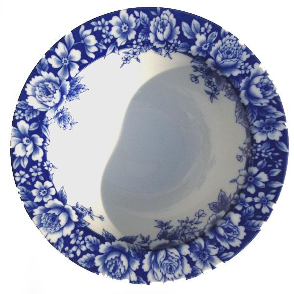お買得 数量限定 ス-パーセール対象商品 バーゲン市場 選択 ローズ柄スープカップ※アウトレット