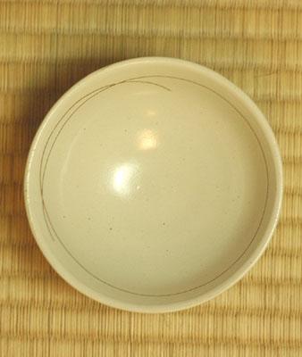 食洗機で洗いやすい 瀬戸粉引 お茶碗 安売り 100%品質保証!