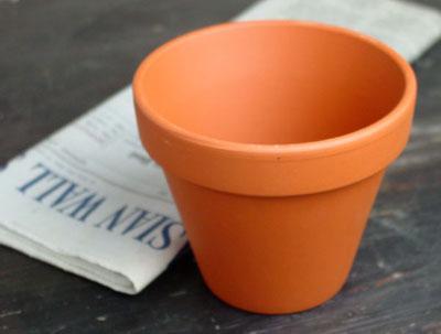 ドイツ製 テラコッタ おしゃれ 公式サイト 内径9cm 植木鉢 着後レビューで 送料無料 ドイツ鉢
