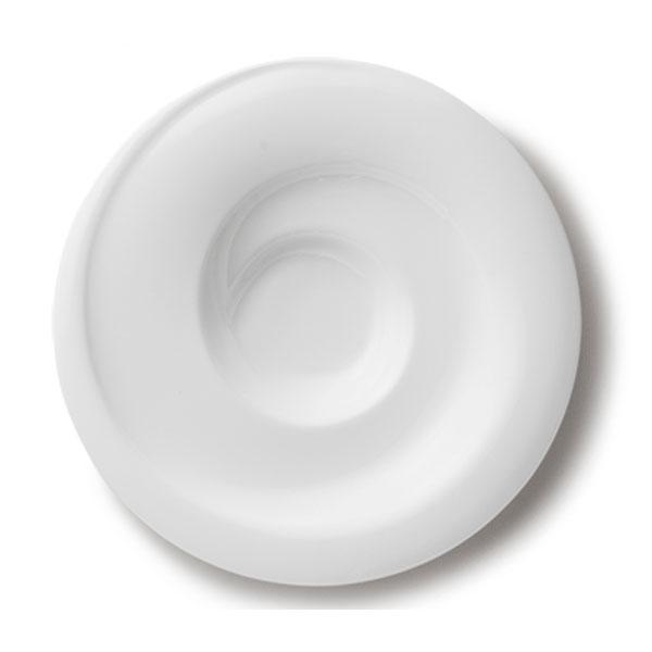 ニッコー(NIKKO) 白い器 アクア シリーズ 30.5cmパスタプレート